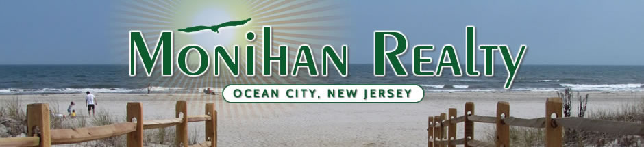 Monihan Real Estate - Ocean City NJ